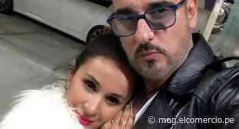 """""""Te amo y te amaré por siempre, Vicky"""": Catherine Siachoque y Miguel Varoni se despiden de su mascota - MAG."""