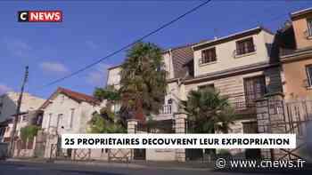 Grand Paris : 25 propriétaires de Rosny-sous-Bois expropriés - CNEWS