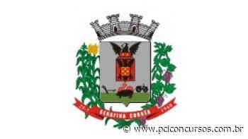 Prefeitura de Serafina Correa - RS publica edital de Processo Seletivo detalhes - PCI Concursos