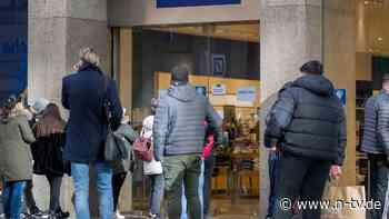 """Gericht: """"Unverzichtbare"""" Läden: Bayerns Schuhgeschäfte öffnen wieder"""