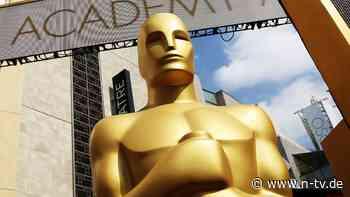 Wegen Reiseverbot und Quarantäne: Oscars könnten nach Europa kommen