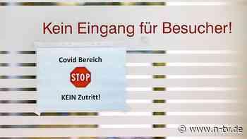 """""""Kommen um Lockdown nicht herum"""": Epidemiologe zeichnet düsteres Szenario"""