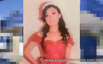En Abasolo está activada Alerta Amber ante la desaparición de jovencita - El Sol de Salamanca