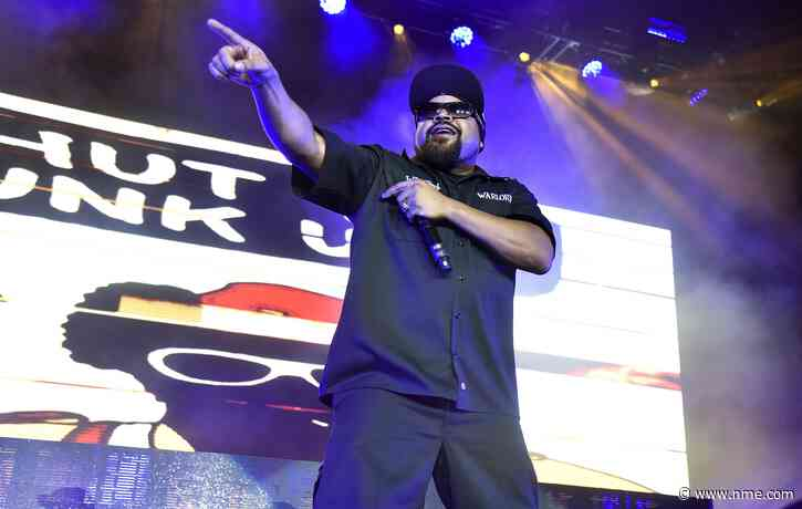 Ice Cube sues Robinhood for using his likeness without permission