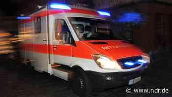 Dinklage: 45-Jährige bei Brand in der Nacht schwer verletzt - NDR.de