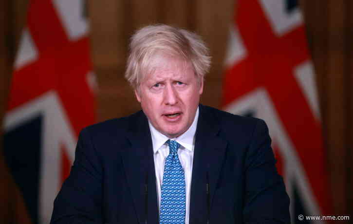 AIM publishes urgent open letter to Boris Johnson and calls for change in wake of race report