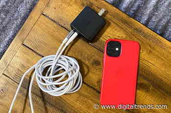 How to choose the fastest charger for your iPhone 12, Galaxy S21, and more