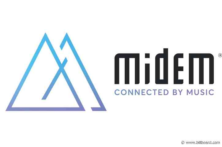 Midem Goes Digital In 2021, Plans Cannes Return In 2022