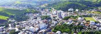 Mesmo com criação de novos leitos, Visconde do Rio Branco tem 100% de ocupação de UTI e prefeito faz novo decreto contra a Covid-19 - G1