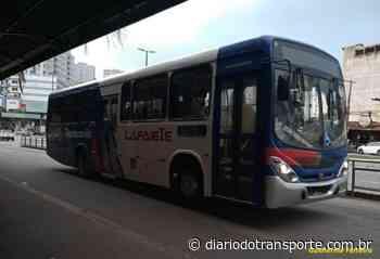 Sem ônibus há mais de uma semana, Conselheiro Lafaiete (MG) autoriza uso de vans escolares para o transporte coletivo - Adamo Bazani