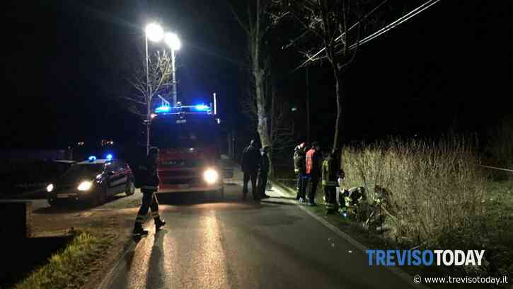 Ragazza accoltellata a Mogliano Veneto, indagano i carabinieri - TrevisoToday