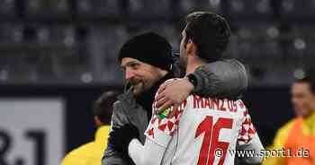Stefan Bell von Mainz 05 im Exklusiv-Interview über Comeback in der Rückrunde - SPORT1