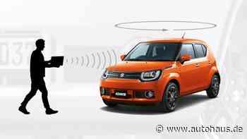 Suzuki-App unterstützt Händler-Marketing - Autohaus
