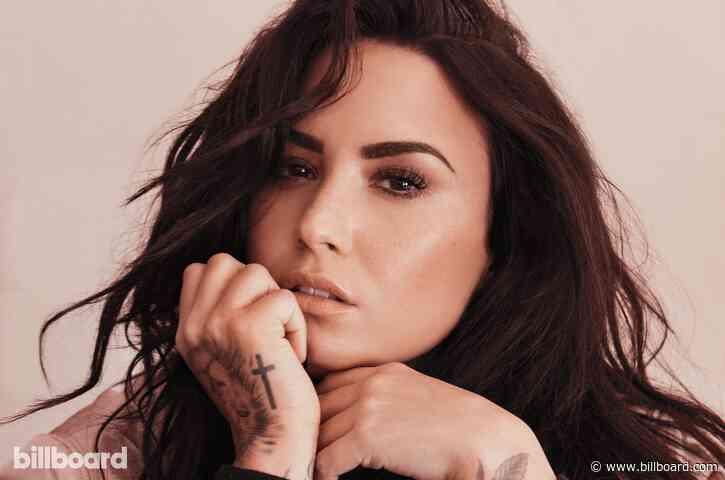 Demi Lovato Recreates Hospital Scene From Her 2018 Overdose in 'Dancing With the Devil' Music Video Sneak Peek