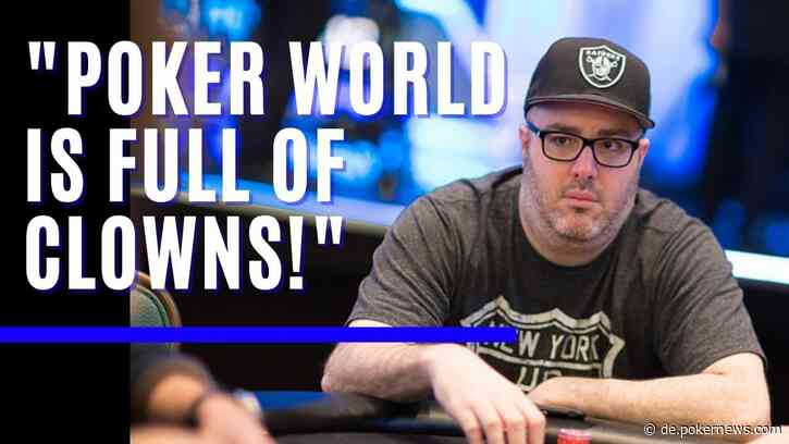 PokerNews Week in Review: Jared Jaffee Calls Out WPT