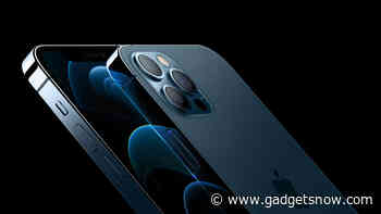 iPhone 13 lineup to offer identical wide camera lens as iPhone 12, claims report