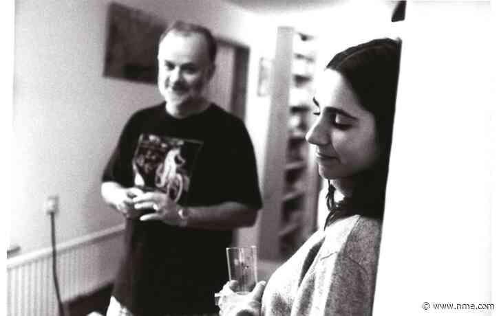 PJ Harvey's 'The Peel Sessions 1991-2004' is getting a vinyl reissue