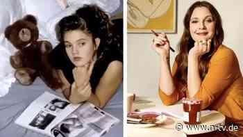 Kindheitstraum erfüllt: Drew Barrymore startet eigenes Magazin