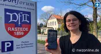 Rallye durch Rastede: Digitale Schnitzeljagd für Familien - Nordwest-Zeitung