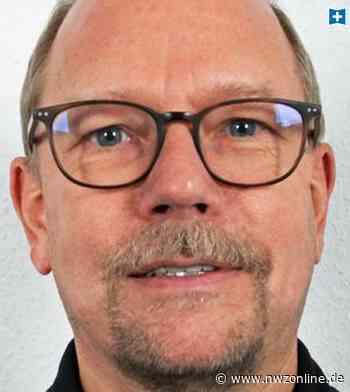 Personalie: Polizeistation Rastede hat neuen Leiter - Nordwest-Zeitung