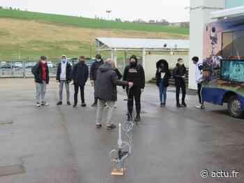 Les Andelys. Le lycée Jean-Moulin poursuit sa conquête de l'espace - L'Impartial