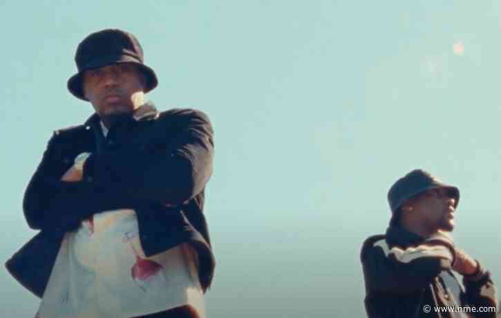 Nas celebrates Black excellence in 'EPMD' video with Hit-Boy