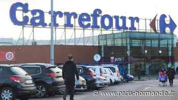 Les salariés du Carrefour de Mont-Saint-Aignan seront en grève le 3 avril - Paris-Normandie