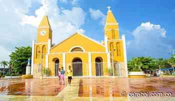 Toque de queda y ley seca durante la Semana Santa en María La Baja - Caracol Radio