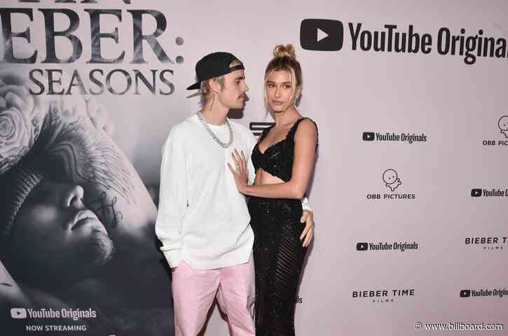 Hailey Bieber Opens Up About How Justin Bieber 'Helped' Her Combat Internet Trolls