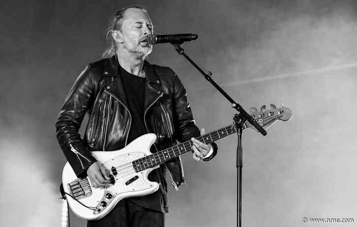 Radiohead join TikTok and share cryptic new video