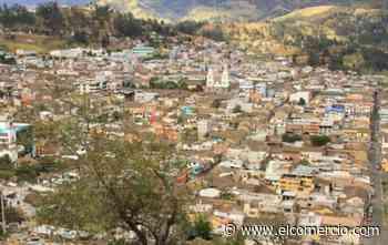 COE cantonal de Guaranda pidió al COE nacional regresar a semáforo en rojo - El Comercio (Ecuador)