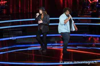 """Le jeune chanteur de Saint-Flour, Luc Laversanne, franchit une nouvelle étape dans l'émission """"The Voice"""" - Saint-Flour (15100) - La Montagne"""