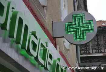 Les gardes médicales, dimanche 28 mars, dans l'arrondissement de Saint-Flour - La Montagne