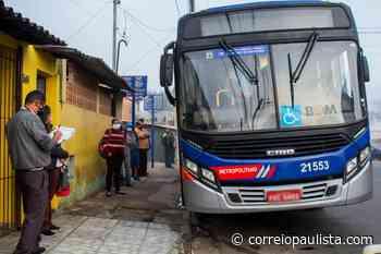 Linha que liga Pirapora do Bom Jesus a Barueri da Viação Osasco terá mais saídas - Correio Paulista