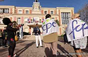 Fermeture des écoles : à Alfortville, les parents d'élèves pensent déjà à l'organisation - Le Parisien