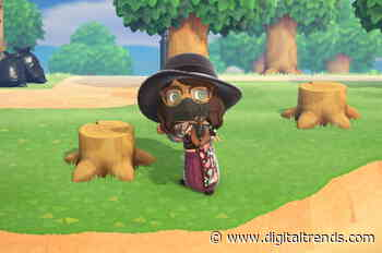 Animal Crossing: New Horizons bug guide for April 2021