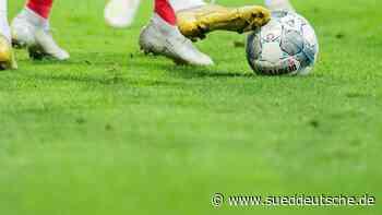 Regionalverband Südwest annulliert Fußball-Spielzeit 20/21 - Süddeutsche Zeitung - SZ.de