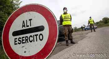 """Altre 6 """"zone rosse"""" in Sicilia: Borgetto, Ciminna, Mezzojuso, Partinico, Lampedusa e Priolo Gargallo - Alqamah"""