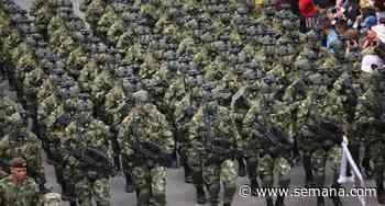 Racha de violencia en Cauca obliga a construir base militar en Caloto - Semana