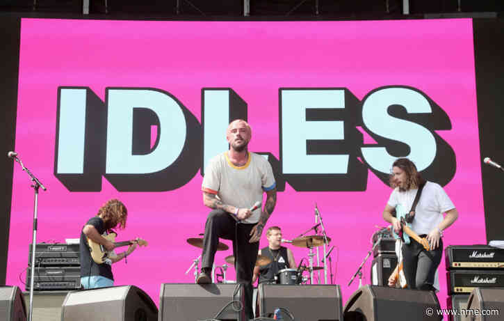 IDLES cut ties with SSD Concerts following employee mistreatment allegations