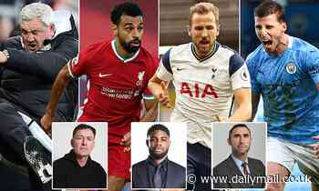 Sportsmail's experts discuss the return of the Premier League
