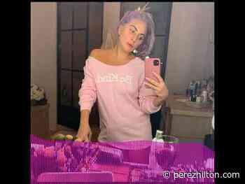 Lady GaGa Fans Attack Me - Did I Deserve It? | Perez Hilton