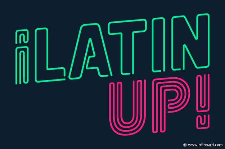 New Live Music Platform ¡LatinUp! Offers 'Cutting-Edge' & 'Innovative' Content For Latinos: Exclusive