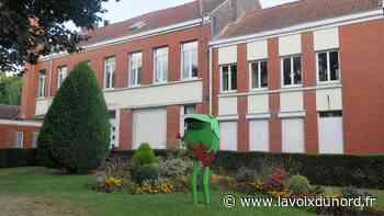 À Lesquin, deux résultats positifs lors de la campagne de tests à l'école Victor-Hugo - La Voix du Nord