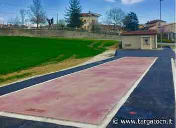Realizzato un nuovo peso pubblico a Farigliano - TargatoCn.it