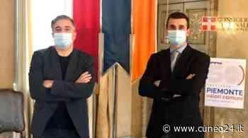Farigliano, il vicesindaco Marco Giachello nella squadra di Franco Graglia a Palazzo Lascaris - Cuneo24