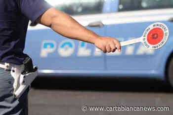 La Polizia recupera a Bologna bobine di rame rubate a Crevalcore - CartaBianca news