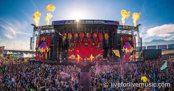 HARD Summer Music Festival Announces 2021 Venue, Lineup: Future, DJ Snake, Kaytranada, More [Video] - Live for Live Music