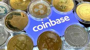Meilenstein im Krypto-Hype?: Termin für Börsengang von Coinbase ist fix