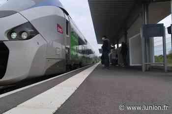 Paris-Laon : la concurrence déconcerte les usagers - L'Union